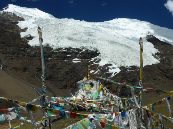 Mt Kailash Pilgrimage Hiking Tour