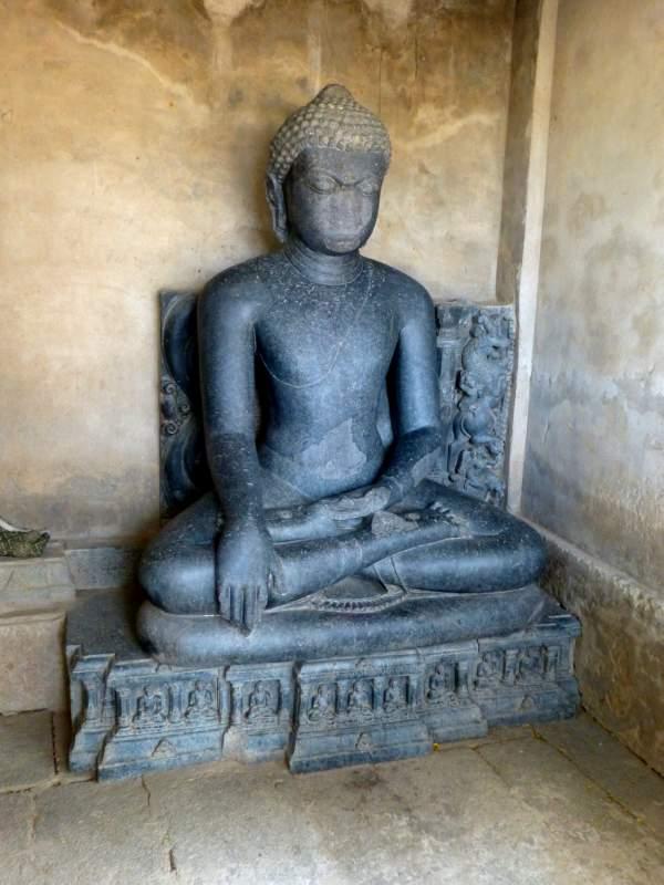 Kawa Dol Buddha Statue