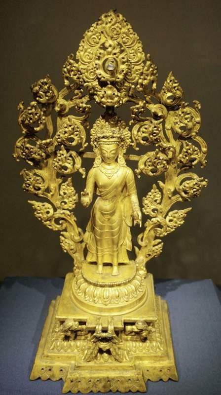 Himalayan Art Gallery, Shivaji Museum, Mumbai