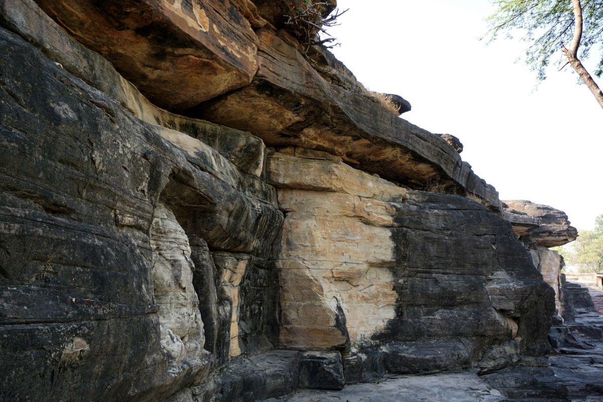Udayagiri Caves Vidisha Madhya Pradesh