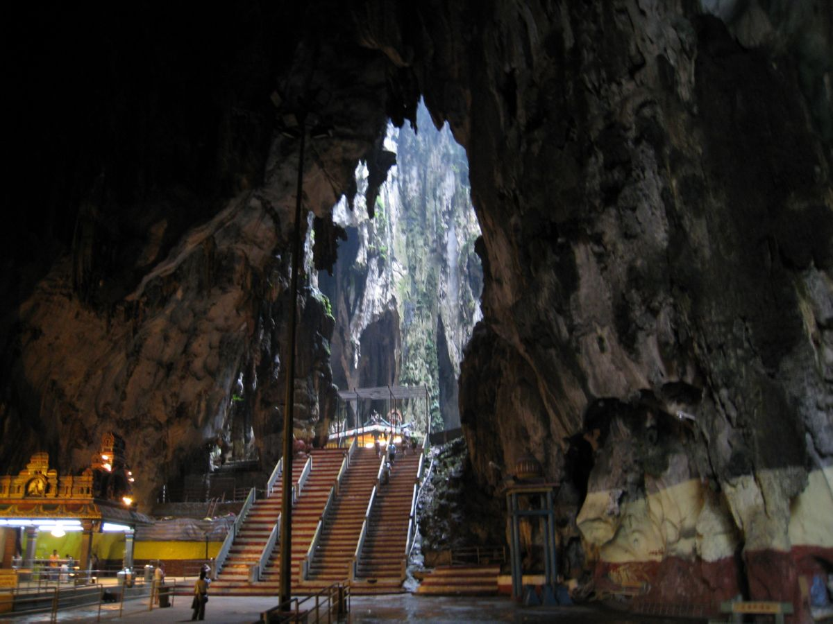 Batu Caves Tour Package