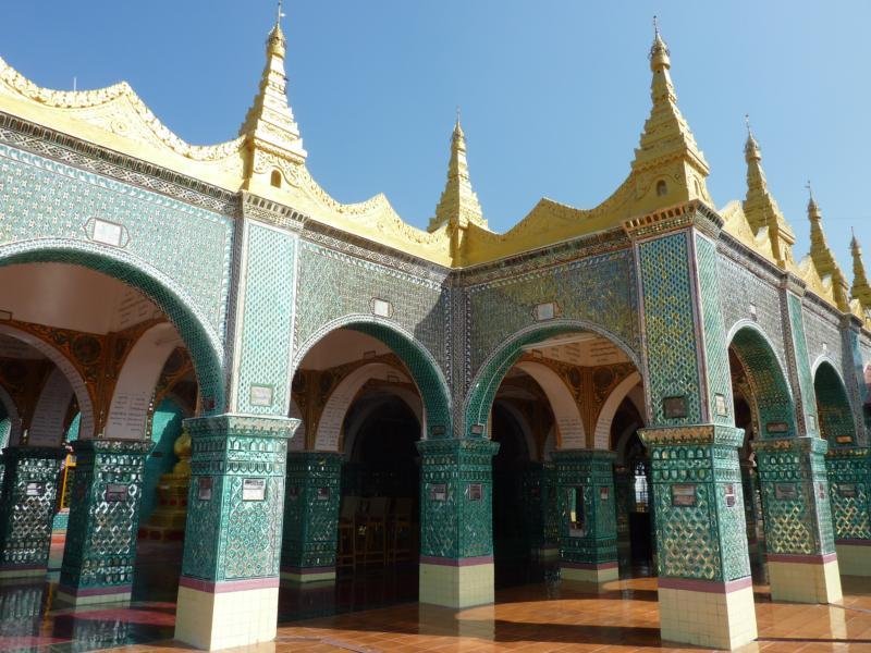 Sutaungpyai Pagoda