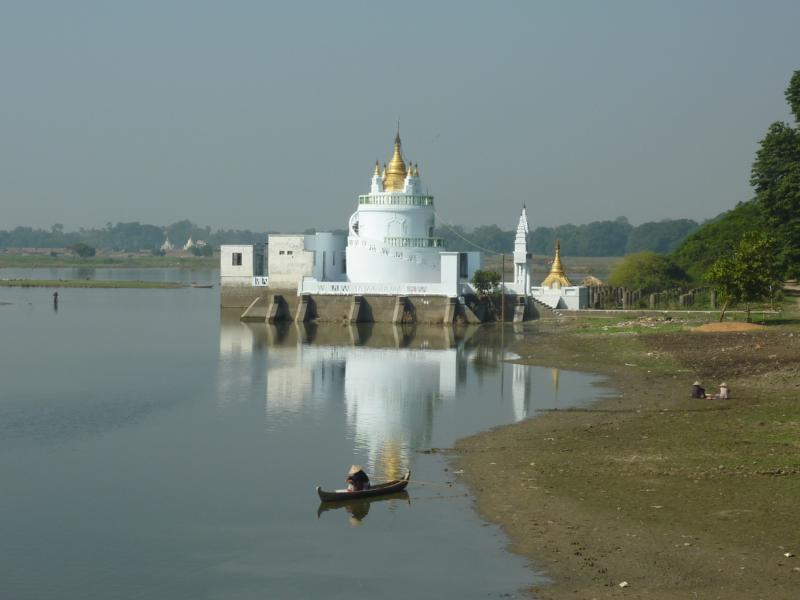 Citadel Pagoda