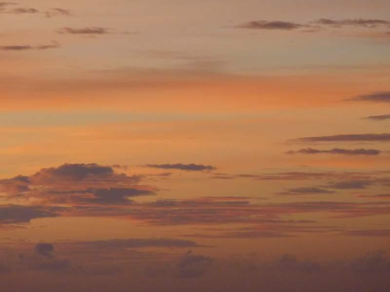 Skyscapes at Vivekavana