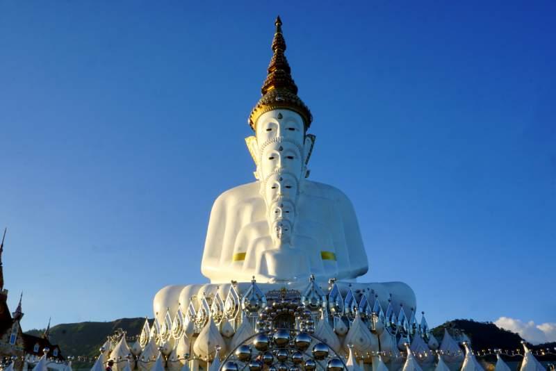 Wat Phra That Phasom Kaew