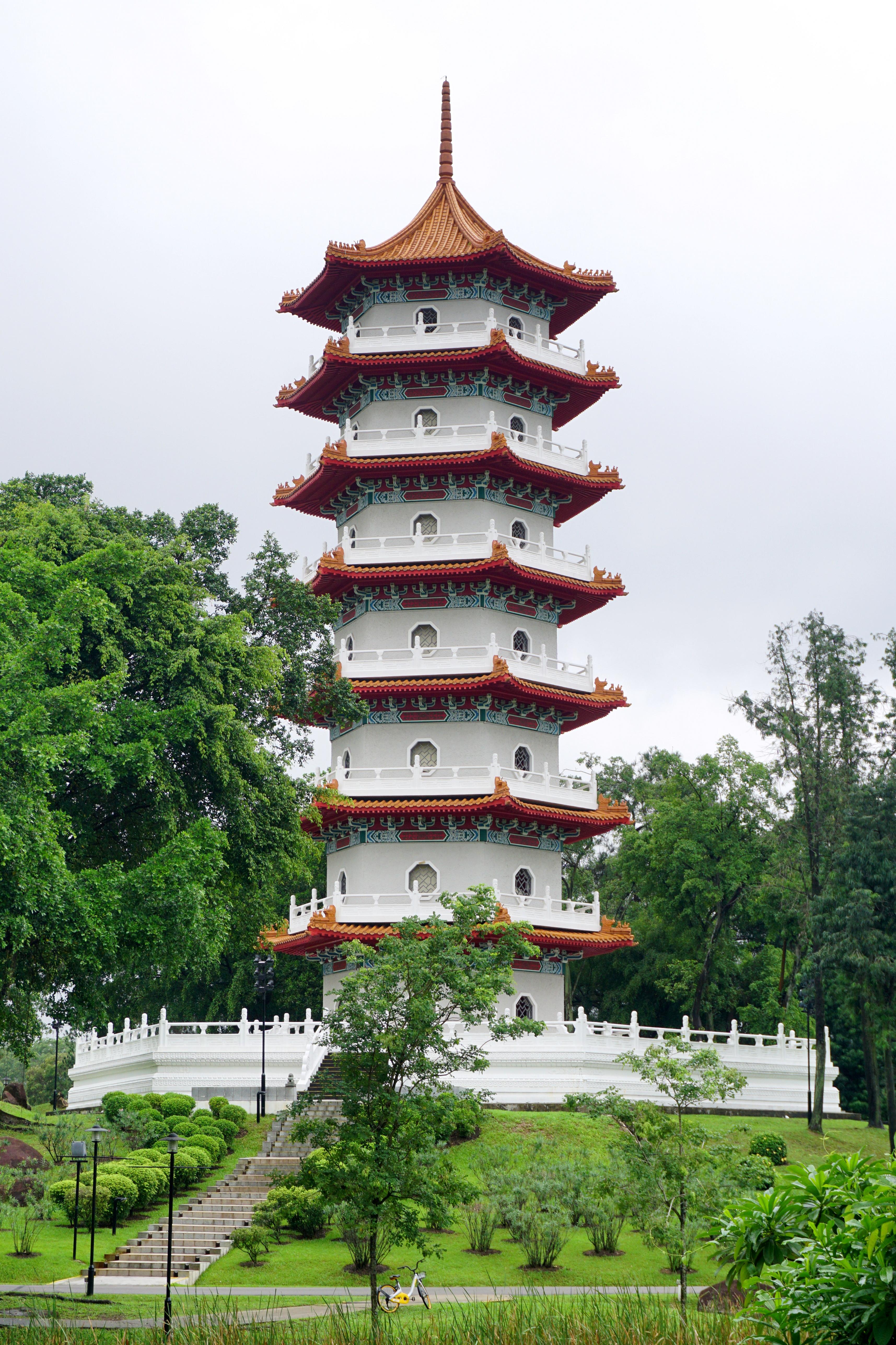 Jurong Gardens Singapore