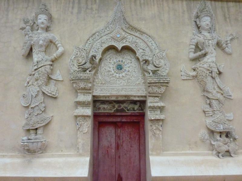 Thewadas and Window