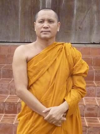 Phra Kru Pitat Sutthikoon