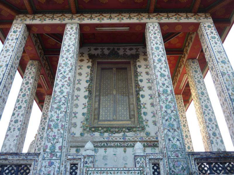 Putthabat Shrine Room